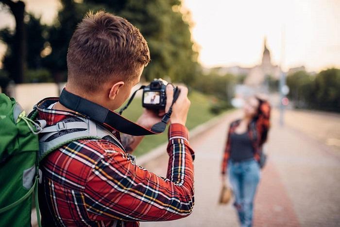 آموزش فیلم برداری در ویدیو مارکتینگ