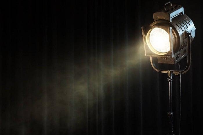 نورپردازی در ویدیو مارکتینگ
