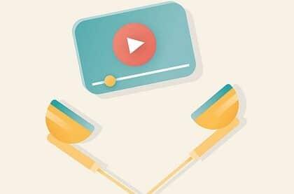 ساخت ویدیو پادکست